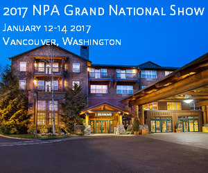 2016 NPA Grand National Pigeon Show